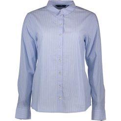 Bluzki asymetryczne: Bluzka w kolorze błękitnym