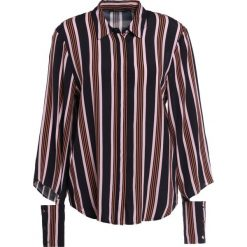 Koszule wiązane damskie: Bruuns Bazaar LILLI ANYA  Koszula rose