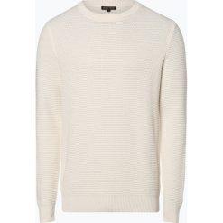 Review - Sweter męski, czarny. Niebieskie swetry klasyczne męskie marki Review. Za 179,95 zł.