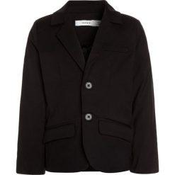Name it NITPANAVA MINI Marynarka black. Czarne kurtki dziewczęce Name it, z elastanu. Za 159,00 zł.