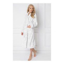 Szlafrok Glamour. Białe szlafroki kimona damskie Aruelle. Za 138,90 zł.
