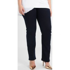 Boyfriendy damskie: ADIA MONACO STRAIGHT Jeansy Straight Leg blue dark