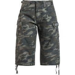 Black Premium by EMP Army Vintage Shorts Krótkie spodenki damskie kamuflaż. Czarne szorty damskie marki Black Premium by EMP, xl, z poliesteru. Za 79,90 zł.