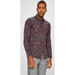 Medicine - Koszula Scandinavian Comfort. Szare koszule męskie na spinki marki House, l, z bawełny. Za 129,90 zł.