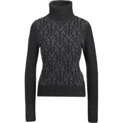 Swetry klasyczne damskie: BOSS Orange IMANNEE Sweter charcoal
