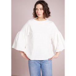 Bluzki asymetryczne: CLOSED WOMEN Bluzka z długim rękawem ivory