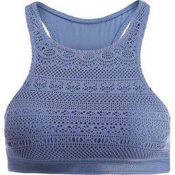 Stroje kąpielowe damskie: Roxy Góra od bikini china blue