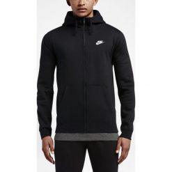 Bluza Nike NSW Hoodie Fleece Club (804389-010). Szare bluzy męskie marki Nike, m, z bawełny. Za 199,99 zł.