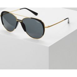 VOGUE Eyewear Okulary przeciwsłoneczne goldcoloured. Żółte okulary przeciwsłoneczne damskie lenonki VOGUE Eyewear. Za 499,00 zł.