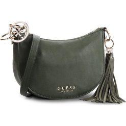 Torebka GUESS - HWVG7 094120  FOR. Zielone torebki klasyczne damskie Guess, ze skóry ekologicznej. Za 539,00 zł.