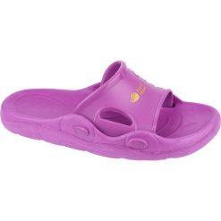 Chodaki damskie: AQUAWAVE Klapki damskie Coro Wo's Purple/lime r. 39