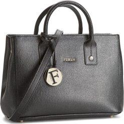 Torebka FURLA - Linda 835112 B BHR7 B30 Onyx. Czarne torebki klasyczne damskie Furla. Za 1190,00 zł.