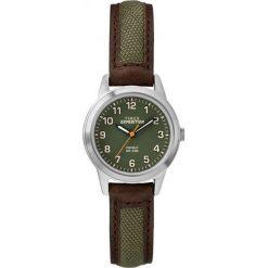 Biżuteria i zegarki męskie: Zegarek Timex Męski Expedition TW4B12000 Metal Field Mini