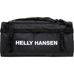 Torby podróżne: Helly Hansen NEW CLASSIC DUFFEL BAG 70L Torba podróżna black
