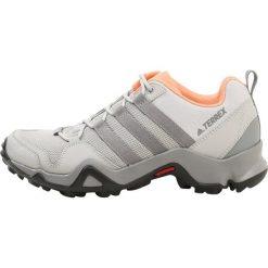 Adidas Performance TERREX AX2R  Obuwie do biegania Szlak grey two/grey heather/chalk orange. Brązowe buty sportowe damskie marki adidas Performance, z gumy. Za 399,00 zł.
