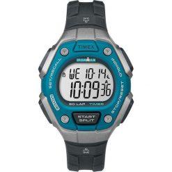 Zegarki damskie: Zegarek Timex Damski TW5K89300 IronMan Triathlon 30 Lap szary