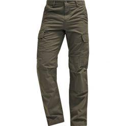 Spodnie męskie: Carhartt WIP REGULAR COLUMBIA Bojówki cypress rinsed