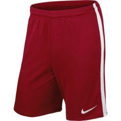 Spodenki sportowe męskie: Spodenki Nike League Knit (725881-657)