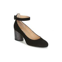 Buty ślubne damskie: Czółenka Perlato  UNEPOTI