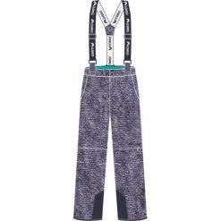 Spodnie dresowe damskie: ELBRUS Spodnie Sportowe Damskie Boardslide Wo's Grey Melange/Outer Space/Ceramic r. XL