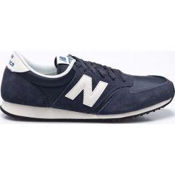 New Balance - Buty U420NVB. Szare buty skate męskie New Balance. W wyprzedaży za 249,90 zł.