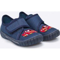 Superfit - Tenisówki dziecięce. Szare buty sportowe chłopięce marki Superfit, z materiału. W wyprzedaży za 89,90 zł.