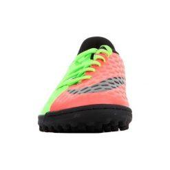 Buty do piłki nożnej Nike  Hypervenomx Phade IIITF 852545-308. Zielone halówki męskie marki Nike, do piłki nożnej. Za 139,30 zł.