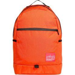 Plecaki męskie: Manhattan Portage CUNNINGHAM Plecak orange