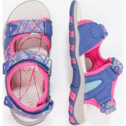 LICO LUCA Sandały trekkingowe lila/pink. Fioletowe sandały chłopięce marki LICO, z materiału. Za 129,00 zł.