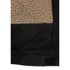 Kurtki chłopięce przeciwdeszczowe: Volcom STARGET Płaszcz zimowy black