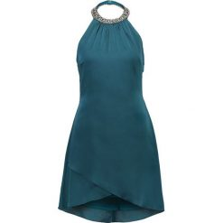 Sukienki hiszpanki: Laona Sukienka koktajlowa ocean teal