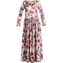 Długie sukienki: DAY Birger et Mikkelsen JARDIN Długa sukienka ghost