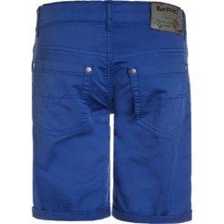 Blue Effect Szorty royalblau. Niebieskie spodenki chłopięce Blue Effect, z bawełny. Za 129,00 zł.