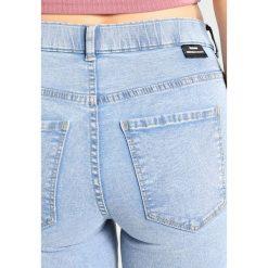 Boyfriendy damskie: Dr.Denim Tall LEXY TALL MID RISE SKINNY Jeans Skinny Fit 80's stone