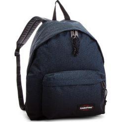 Plecak EASTPAK - Padded Pak'r EK620 Denim Gradient 79T. Niebieskie plecaki męskie Eastpak, w gradientowe wzory, z denimu, sportowe. Za 189,00 zł.