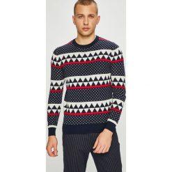 Swetry męskie: Scotch & Soda - Sweter