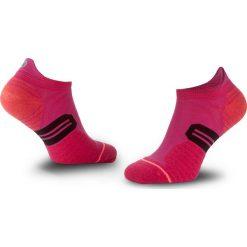 Skarpety Niskie Damskie STANCE - Painted Low W248C16PAI Pink. Czerwone skarpetki damskie Stance, z bawełny. Za 79,00 zł.