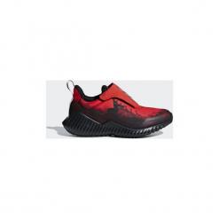 Buty do biegania Dziecko adidas  Buty Marvel Spider-Man FortaRun. Czerwone buty sportowe chłopięce Adidas. Za 199,00 zł.