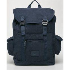 Caterpillar - Plecak Flash. Szare plecaki męskie Caterpillar, z bawełny. Za 259,90 zł.
