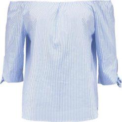 Bluzki asymetryczne: Rich & Royal Bluzka sky blue