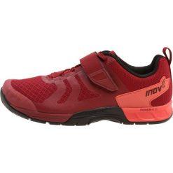 Buty do fitnessu damskie: Inov8 FLITE 275 Obuwie treningowe red/coral