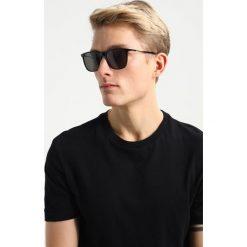 Okulary przeciwsłoneczne męskie: Lacoste Okulary przeciwsłoneczne shiny black