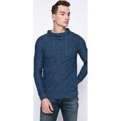Swetry klasyczne męskie: Hilfiger Denim – Sweter