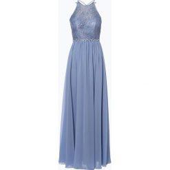 Sukienki balowe: Laona - Damska sukienka wieczorowa, lila