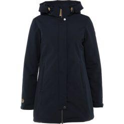 Icepeak TEZA Kurtka Softshell dark blue. Niebieskie kurtki damskie softshell marki Icepeak, z elastanu. Za 509,00 zł.