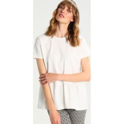 T-shirty damskie: 2nd Day NENY  Tshirt z nadrukiem white fog