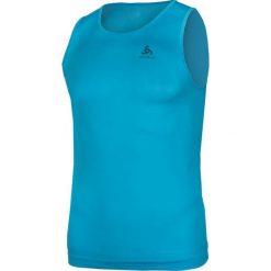 Odlo Koszulka męska Evolution X-Light niebieska r. L (182052/15000). Szare koszulki sportowe męskie marki Odlo. Za 99,90 zł.