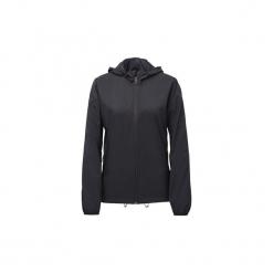 Kurtki krótkie adidas  Bluza Woven. Czarne bluzy damskie Adidas, l, z krótkim rękawem, krótkie. Za 329,00 zł.