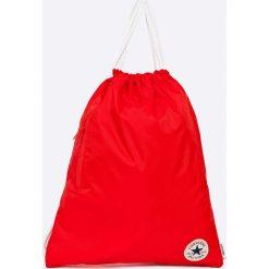 Converse - Plecak. Białe plecaki damskie Converse, z materiału. Za 79,90 zł.