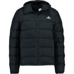 Adidas Performance HELIONIC Kurtka puchowa black. Czerwone kurtki sportowe męskie marki adidas Performance, m. Za 649,00 zł.